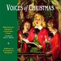 Voices of Christmas CD cover