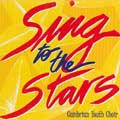 Sing to the Stars CD cover