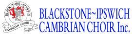 Blackstone-Ipswich Cambrian Choir