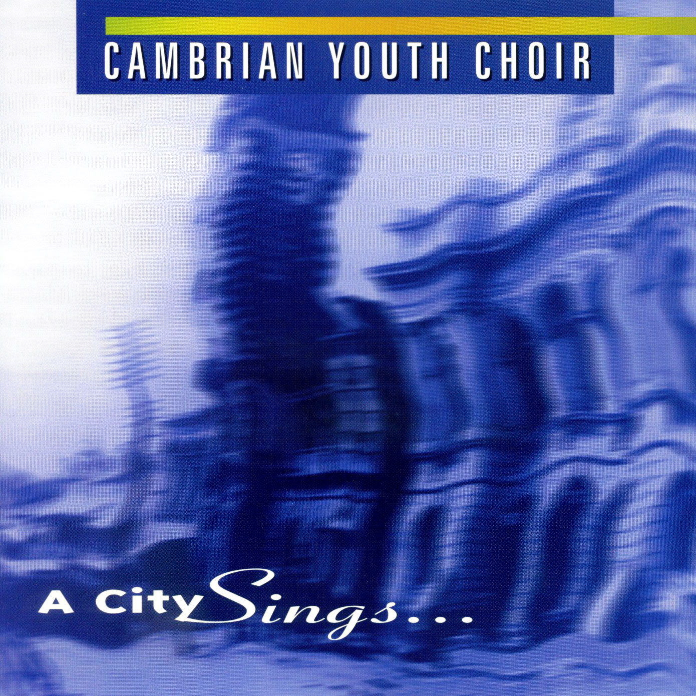 CD Recordings - A City Sings