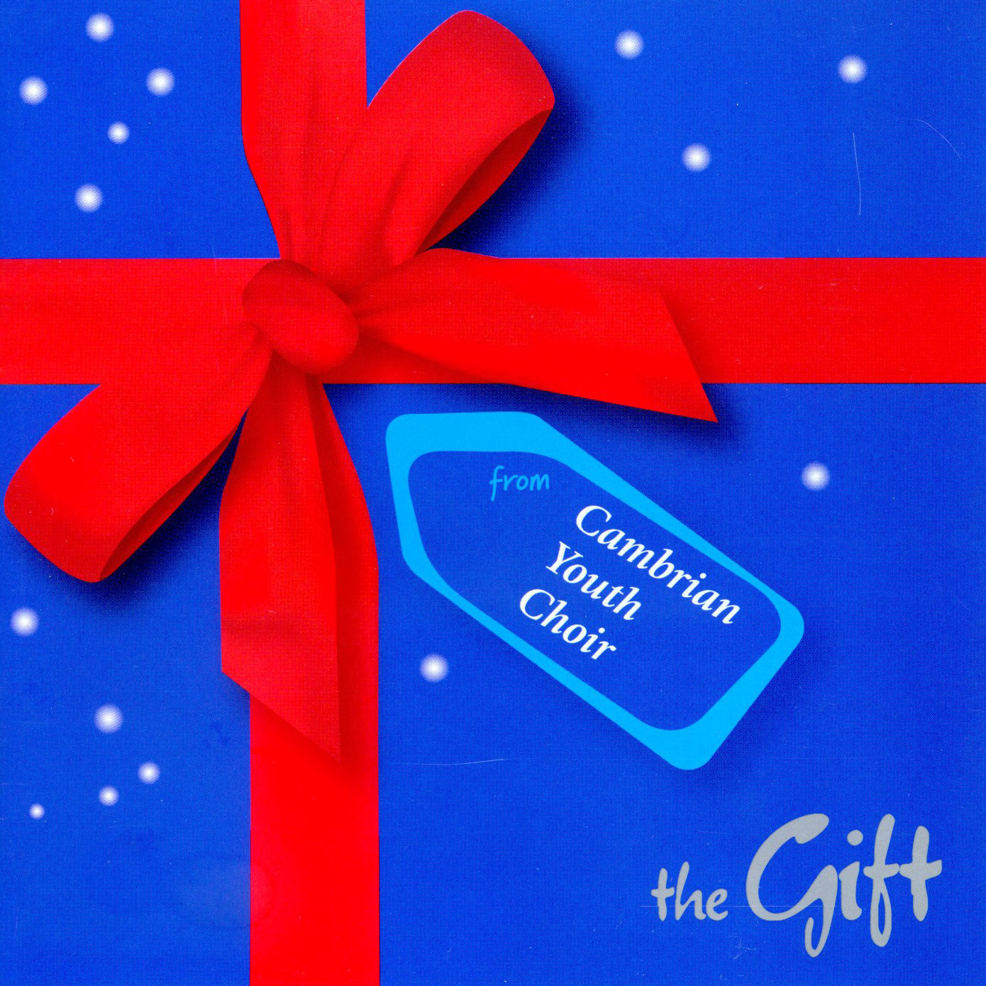 CD Recordings - The Gift