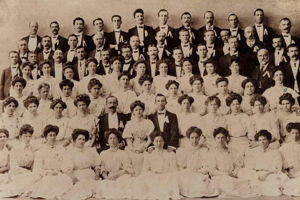 Photo BICC 1908