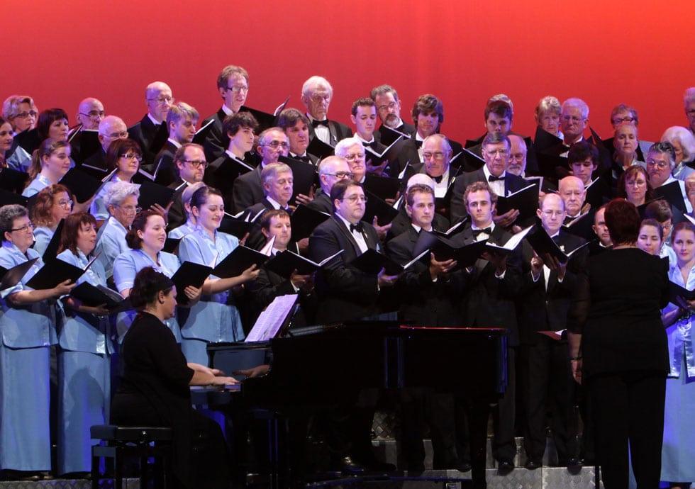 Events - Blackstone-Ipswich Cambrian Choir