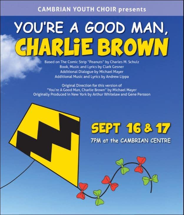 Charlie Brown sm